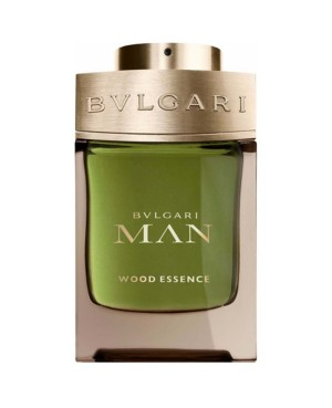 BVLGARI Man Wood Essence -...