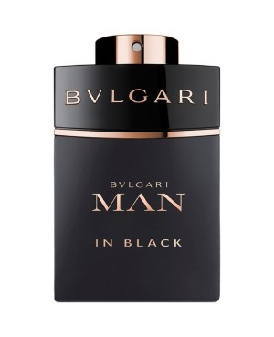 BVLGARI Man In Black - 100...