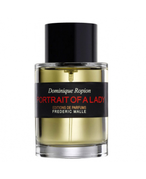 FREDERIC MALLE Portrait Of A Lady - 100 ML - TESTER ORIGINAL