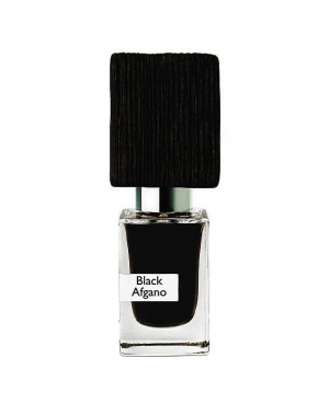 NASOMATTO Black Afgano (Extract De Parfum) - 30 ML - TESTER ORIGINAL