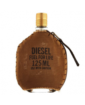DIESEL Fuel For Life - 125...