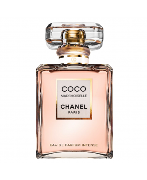 CHANEL Coco Mademoiselle Intense - 100 ML - TESTER ORIGINAL