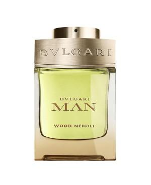 BVLGARI Man Wood Neroli -...